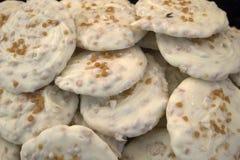 Torta - dulce - postre - caramelo - dulces - golosina - chucher?a foto de archivo libre de regalías
