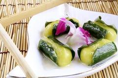 Torta foodâglutinous squisita della Cina Immagine Stock Libera da Diritti