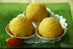 A torta não ofuscante do soma-Durian Imagens de Stock Royalty Free