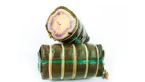 Torta tradicional vietnamita del Año Nuevo Fotos de archivo libres de regalías