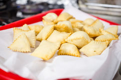 Tortafrita Stock Foto