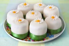 tortas Foto de archivo libre de regalías