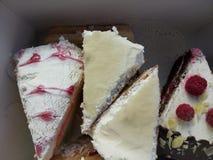 tortas Fotos de archivo