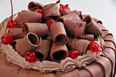 Tortas de la panadería Fotos de archivo