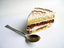 Torte Lizenzfreies Stockfoto
