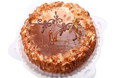 Torte Royalty Free Stock Photography
