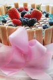 Torte Стоковые Фотографии RF