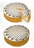 Torte Immagine Stock