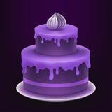 torte Obrazy Stock