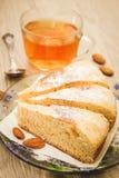 Torte casalinghe Fotografie Stock Libere da Diritti