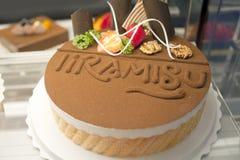 Torte di compleanno, progettazione delle pasticcerie Immagine Stock