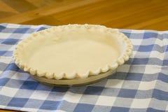 Torte-Shell Lizenzfreies Stockbild