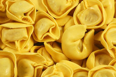 Tortellini Fotos de Stock