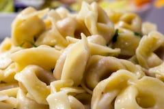 tortellini Стоковые Изображения RF