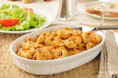 Tortellini Royalty Free Stock Photography