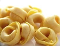 Tortellini Stock Photography