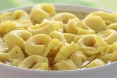 Tortellini. Stock Photography