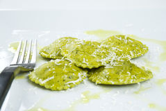 Tortellini di magro Stock Photography