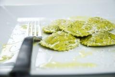 tortellini Di magro Στοκ Φωτογραφία