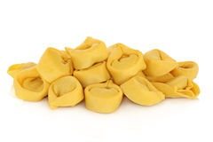 Tortellini Pasta Royalty Free Stock Photography