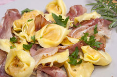 Tortellini Stock Photos