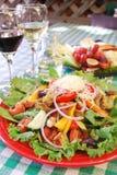 Tortellini Salad Royalty Free Stock Images