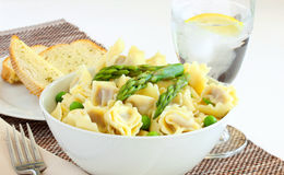 Tortellini Royalty Free Stock Images