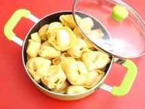 Tortellini Royalty Free Stock Images