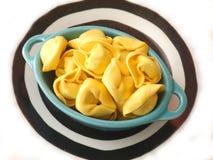 Tortellini Royalty Free Stock Photo