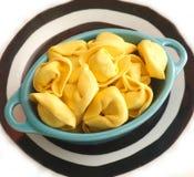 Tortellini Stock Photography