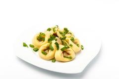 Tortellini Stock Images