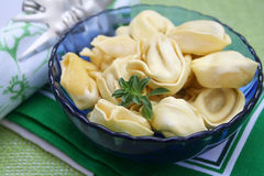 Tortellinis Stock Photos
