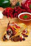Tortilla photos stock