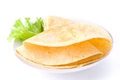 tortilla Стоковые Фотографии RF