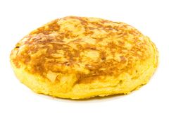 Tortilla Royalty Free Stock Photos