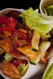 Tortilla Lizenzfreies Stockbild