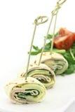 tortilla Στοκ εικόνες με δικαίωμα ελεύθερης χρήσης