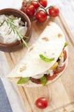 Tortilla Stock Photos
