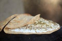 Tortilla Στοκ φωτογραφίες με δικαίωμα ελεύθερης χρήσης