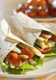 tortilla Стоковое Фото