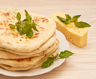 Tortilla Royalty Free Stock Images