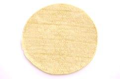 Tortilla de maíz imagenes de archivo