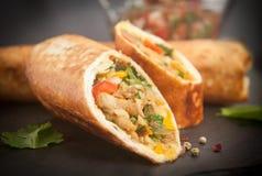 Tortilla Royalty Free Stock Images
