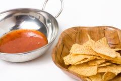 Tortilla Snack Stock Photos
