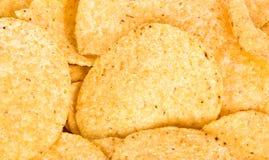 Tortillachips. Lizenzfreie Stockfotografie