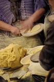 tortillas мозоли стоковая фотография rf