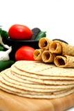 tortillas Стоковая Фотография