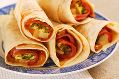 tortillas Стоковое Фото