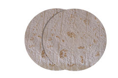 Tortillas Stock Photography
