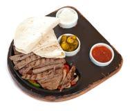 tortillas Стоковое фото RF